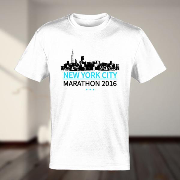 new york city marathon run t shirt custom t shirts